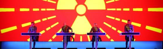 Kraftwerk and Pet Shop Boys for Sonar 20th Anniversary