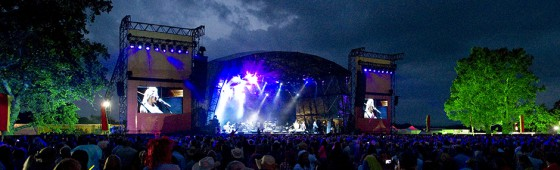 Rewind Festival with A Flock of Seagulls and OMD