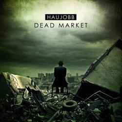 Haujobb_DeadMarket_cover