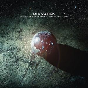 DISKOTEK albumcover 2011