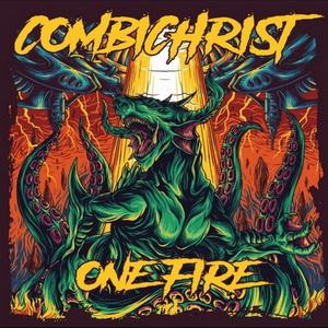 Combichrist-OneFire-cover-2019