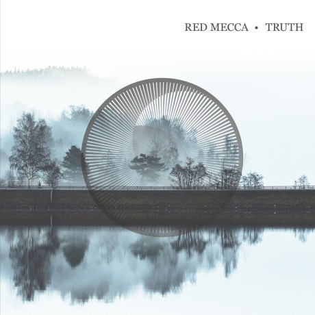 Red Mecca - Truth - Artwork