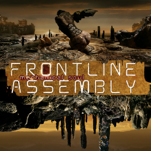 FrontLineAssemblyMechanicalSoulCover
