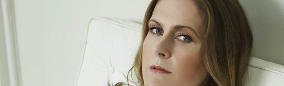 Alison Moyet working on electronic album