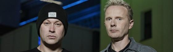 Album nostalgia – Mesh talks about their previous albums