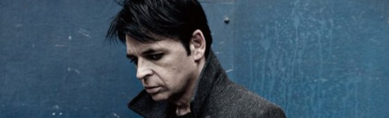 London festival with Numan, Flür, Squarepusher and The Orb