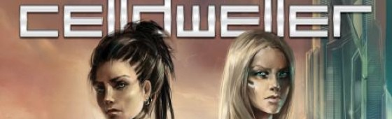 Second act in Celldweller sci-fi saga