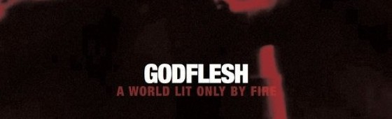 Industrial metal band Godflesh returns with full length album