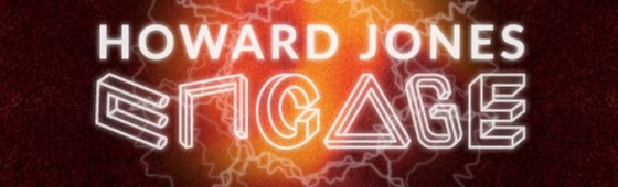 Crowdfunding next for synthpop veteran Howard Jones