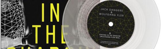 Wolfgang Flür, ex-Kraftwerk, and Jack Dangers from Meat Beat Manifesto join forces