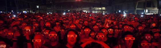 Sonar, Barcelona, June 13-16 2013 – report
