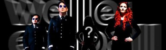Who should replace Welle:Erdball vocalist Plastique?