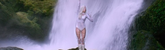 """Watch the new video """"Fountain"""" from Iamamiwhoami"""