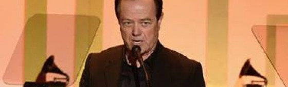 Ralf Hütter received lifetime Grammy award