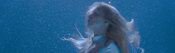 """Another new video – """"Hunting for Pearls"""" from Iamamiwhoami"""