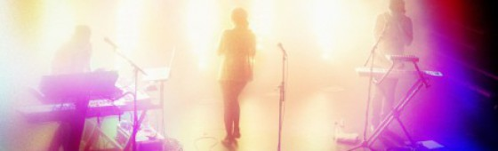 New travelogue video from Scottish synthpop trio Chvrches