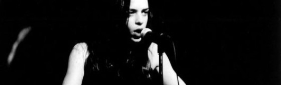 Spoken word artist Maggie Estep dies at 50