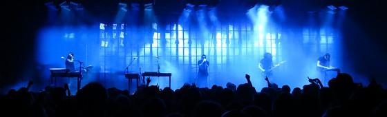 Nine Inch Nails, Forum, Copenhagen, May 13 2014 – report