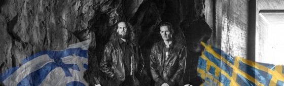 "Fatal Casualties' new ""Psalm"" album features Darrin Huss"