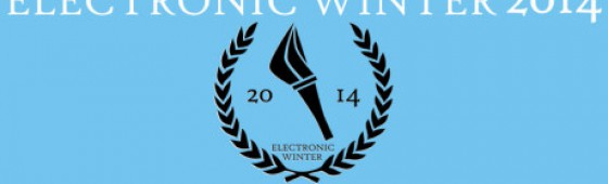 Electronic Winter returns – we have the first live acts