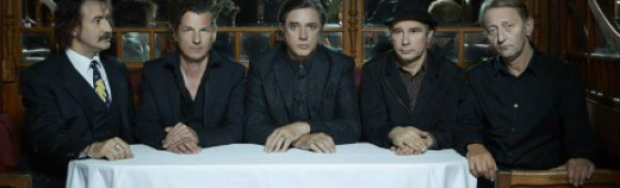 "Einstürzende Neubauten: ""Lament"" – release date, track listing, album cover and more"