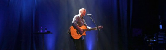 Midge Ure – Trädgår'n – Gothenburg – October 3 2014 – gallery