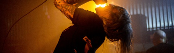 Youth Code – Kollaps #2 – Stockholm – January 30 2015 – gallery