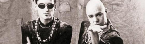Danish electronic music veterans The Overlords return