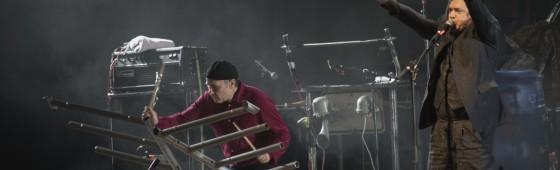 Roskilde Festival – Denmark – June 27-July 4, 2015 – gallery