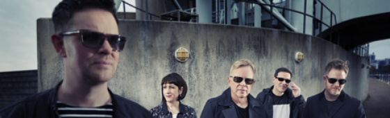 Mute announces New Order album and tour details