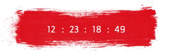 Depeche Mode – The countdown has begun