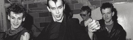 Interview: Bauhaus' Kevin Haskins looks back