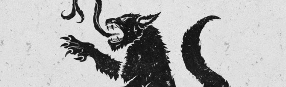 The mysterious Wulfband ready to unleash sophomore album