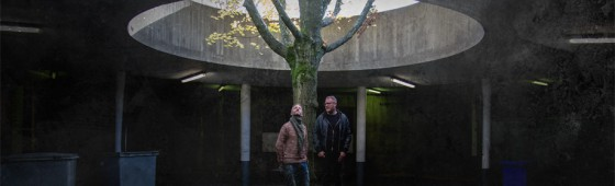 Carbon Based Lifeforms – the ambient electronic duo interviewed