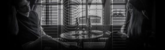 Darkwave duo White Birches ready to release second album