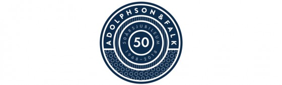 Adolphson & Falk return to their classic synthpop sound