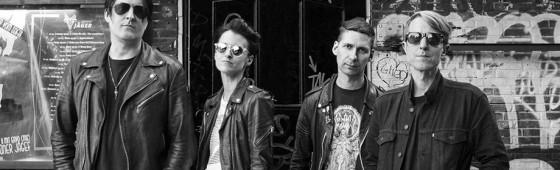 Dressed in black – Release met Vancouver's Actors in Hamburg