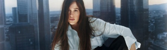 New album from Montreal synthpop artist Marie Davidson