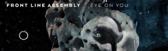 New single by Front Line Assembly featuring Robert Görl