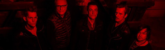 Die Krupps: Gothic Meets Classic, tour and festivals