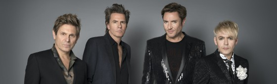 New Duran Duran album co-produced by Moroder
