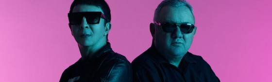 Fifth Soft Cell album and anniversary mini tour