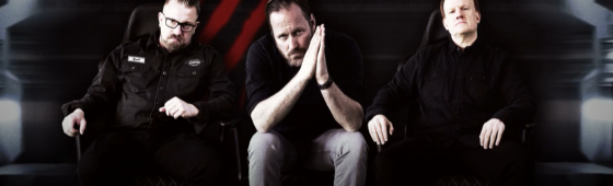 Electropop band Ravenous returns after 21 years