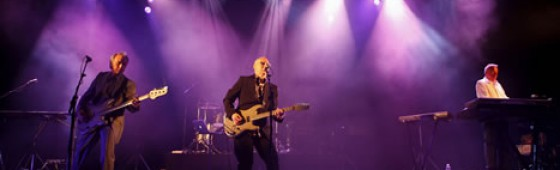 New Ultravox album after 28 years
