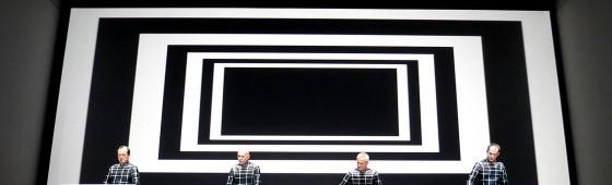 Wolfgang Flür reviews Kraftwerk